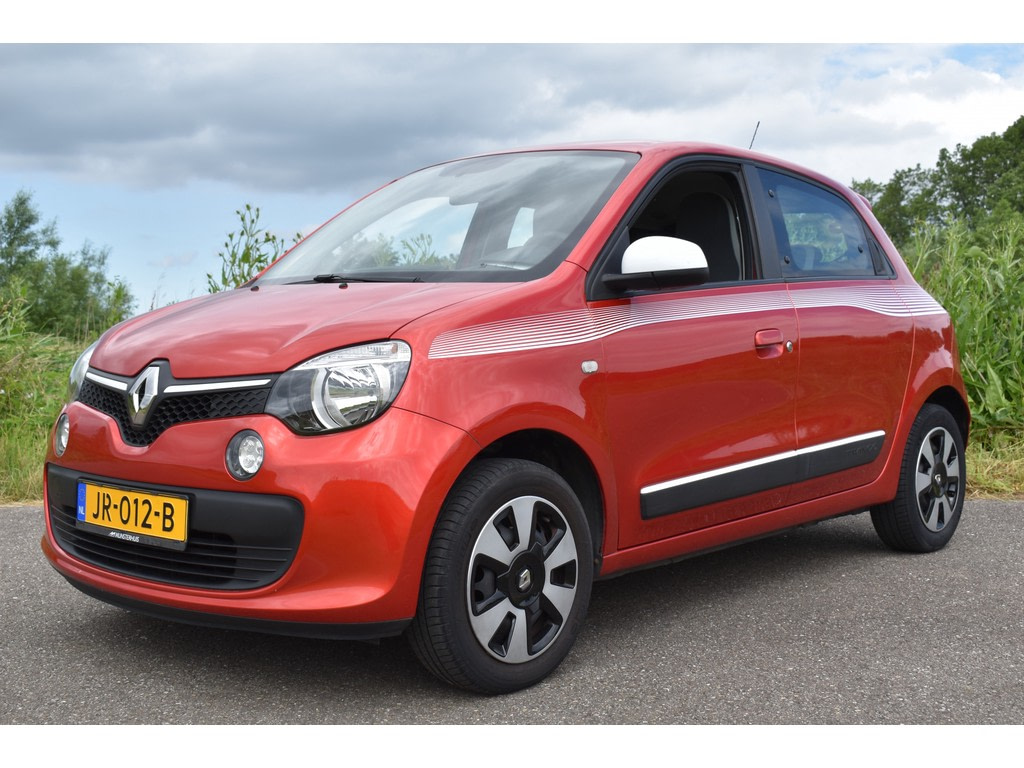 Renault Twingo 1.0 SCe COLLECTION AIRCO/BLUETOOTH/MULTIMEDIA