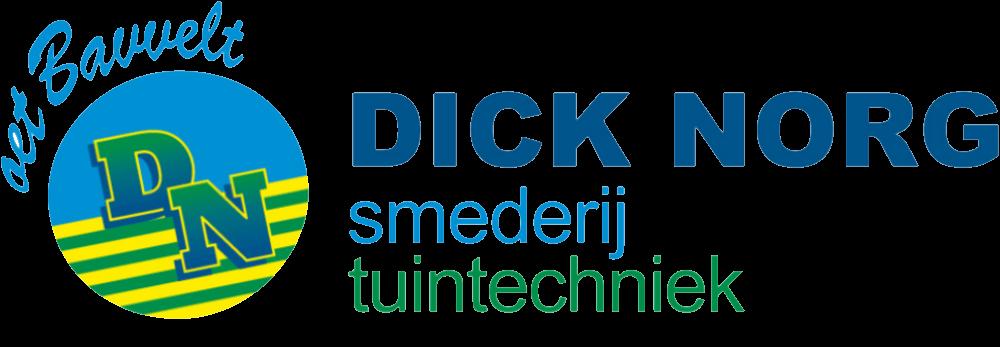 Dick Norg - Tuintechniek &Amp; Smederij